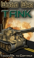 World Tank War mobile app for free download