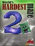 Worlds hardest Maze 2 240*320 mobile app for free download