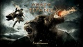 Wrath of The Titans (HD) mobile app for free download