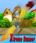 Xtreme Runner  Free (176x208) mobile app for free download