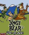 Yogi Bear Pic A Nic mobile app for free download