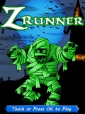 Z Runner Free (240x320) mobile app for free download