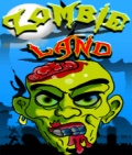 Zombie Land (176x208). mobile app for free download