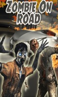 Zombie On Road mobile app for free download