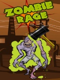 Zombie Rage mobile app for free download