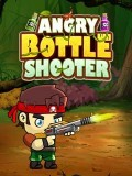 angry bottle shooter mobile app for free download