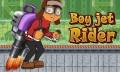 Boy Jet Rider mobile app for free download