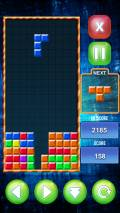 Brick Puzzle Classic Free mobile app for free download