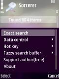 cheat engine sorcerer s60v3.sis mobile app for free download