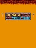 Donald Duck Truck Tour