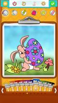 Easter Coloring Pages for Kids mobile app for free download