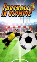 FOOTBALL IN OLYMPIC mobile app for free download