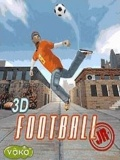 football jr 3d mobile app for free download