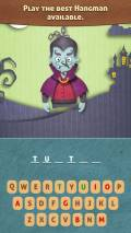 Hangman Plus: Guess the Word mobile app for free download
