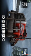 ice road trucker 1.0 mobile app for free download