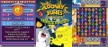 looney tunes monster match mobile app for free download