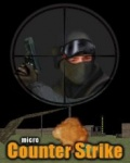 micro counter strike 14 176x220 mobile app for free download
