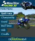 movistar racing 3D mobile app for free download