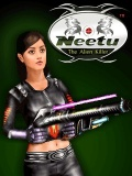 neetu_the_alien_killer_3d mobile app for free download
