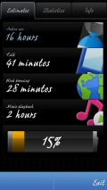 nokia battery monitor mobile app for free download