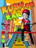 Rush On Rail