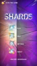 Shards   the Brick Breaker mobile app for free download
