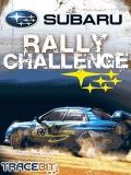 Subaru Rally Chalenge