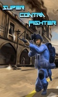 super contra fighter mobile app for free download