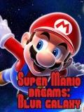 super mario dreams blur galaxy mobile app for free download