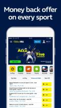 William Hill Sports Betting: Football Horse Racing mobile app for free download