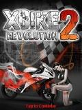 x bike 2 revolution mobile app for free download