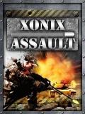 xonix assault mobile app for free download