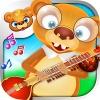 123 Kids Fun MUSIC BOX Free 1.27 mobile app for free download