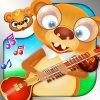 123 Kids Fun MUSIC BOX Lite 1.0 mobile app for free download