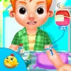 Baby Doctor Injection Game 1.0.0 mobile app for free download