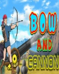 BOW AND CANNON ( Small Size ) mobile app for free download