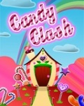 Candy Clash 128x160 1.1 mobile app for free download