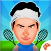 Circular Tennis   Cool Multiplayer: 4, 3, 2 Player 1.0.0.0 mobile app for free download