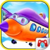 Daycare Airplane Kids Game 1.0.0 mobile app for free download