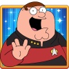 Family Guy The Quest for Stuff Varies with device mobile app for free download