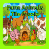 Farm Animals Tile Puzzle mobile app for free download