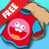 Free Clothing Cartoon Jigsaw Puzzle 2.5 mobile app for free download