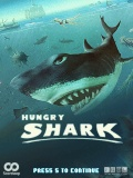 Hungry Shark mobile app for free download