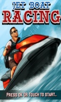Jet Boat Racing mobile app for free download