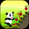Jungle Panda Run 2 mobile app for free download
