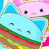 Kawaii Burger 2.1 mobile app for free download