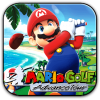 Mario Golf: Advance Tour mobile app for free download