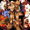 METAL SLUG ADVANCE 1.62 mobile app for free download
