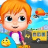 Mini Airport Guide Kids Game 1.0.0 mobile app for free download