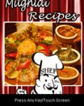 Mughlai Recipes mobile app for free download